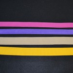 Webbing (Poly Prop) by Fabric World George
