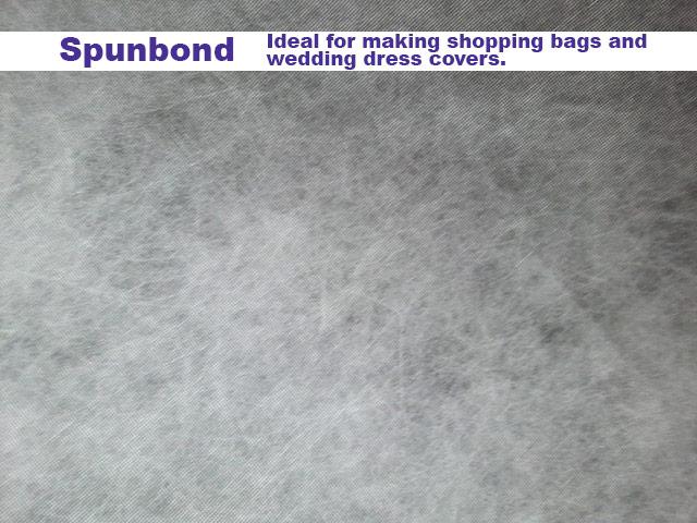 Fabricworld George Spunbond