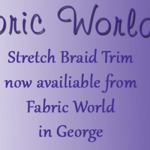fabric world stretch braid trim