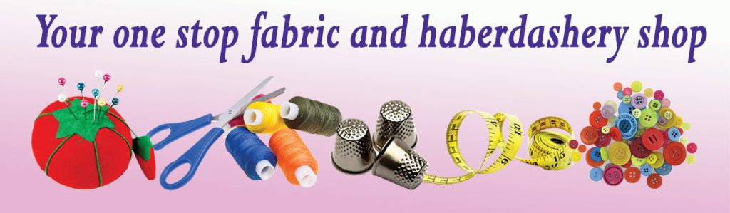 fabric world one stop shop