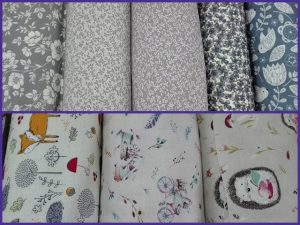 New Quilting Fabrics arrived in George at Fabric World