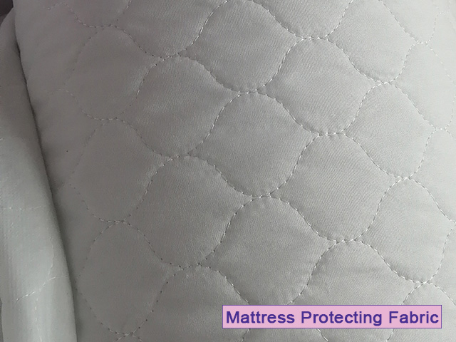 Mattress Protecting Fabric