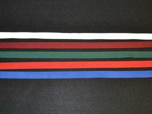 Petersham Ribbon by Fabric World George