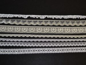 Nylon Lace by Fabric World George