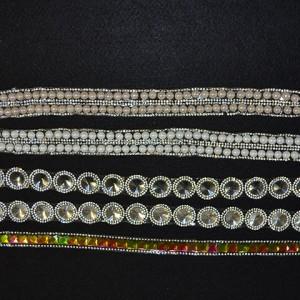 Diamantes by Fabric World George