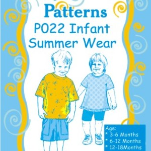 Infant Summer Wear