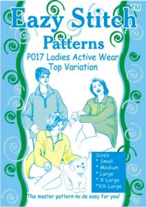 Ladies Active Wear
