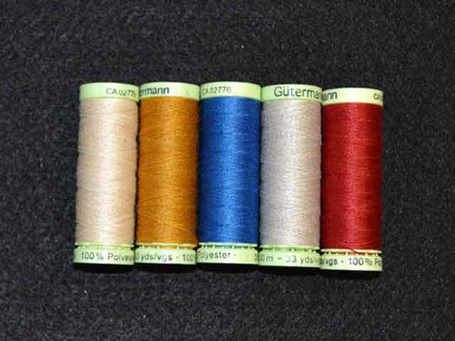 Guterman Top Stich Thread