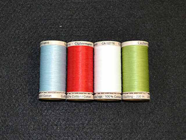 Guterman Hand Quilting Thread