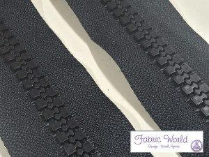 Type 10 Zips for Bikers Jackets