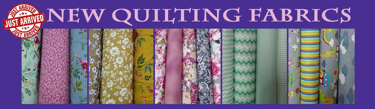 New-Quilting-Fabrics