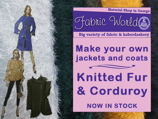 Fabric-World-Knitted-Fur