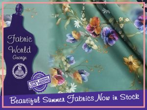 Summer 2019 Fabric World