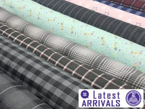 Fabric World Latest Arrival Flannel