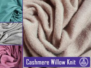 Cashmere Willow Knits